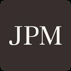 J.P. Morgan Mobile icon