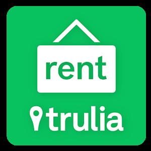 Trulia Rent Apartments & Homes - AppRecs