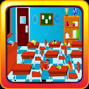 Ajaz class room escape icon