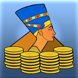Nefertiti Slots icon