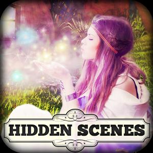 Hidden Scenes Mystic Dwelling icon