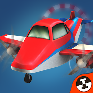 Wonder Plane icon