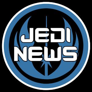 Jedi News icon