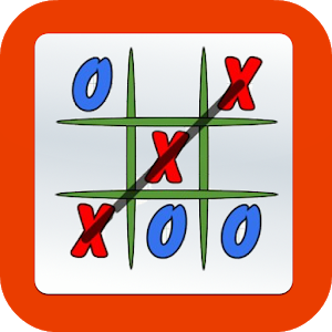 Tic Tac Toe free for android icon