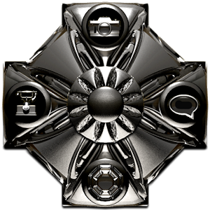 AMETAL Go Locker Theme icon