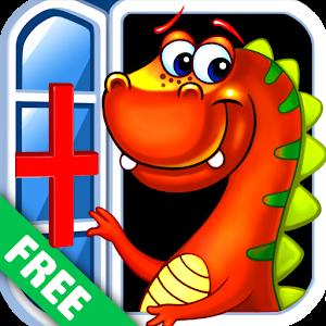Dr. Dino FREE icon