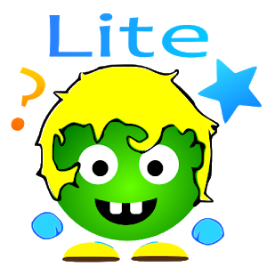 Little Green Baby Genius icon