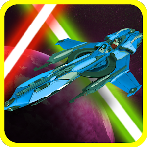 Laser Sword War icon