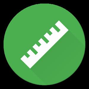 Measure! (Material Ruler) icon