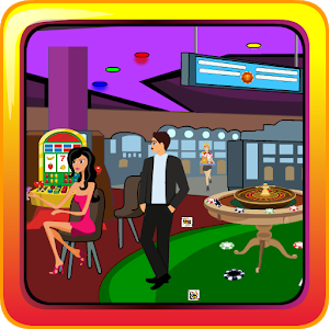 Escape Casino Rotunda icon