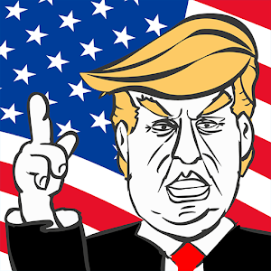 Whack the Trump icon