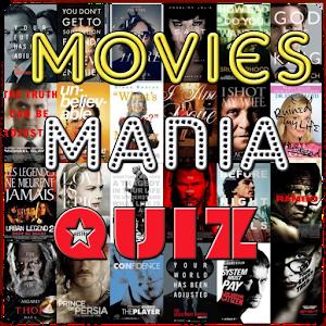 Movies Mania Quiz icon