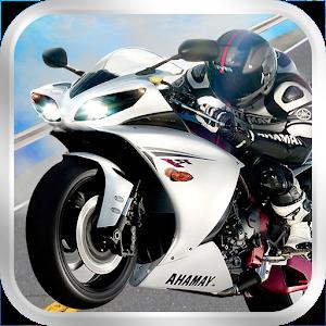 Super Moto GP rush icon