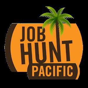 Job Hunt Pacific icon