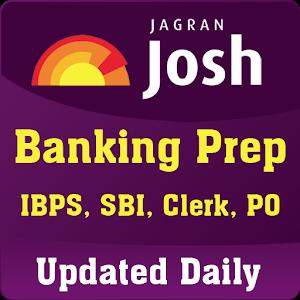 Banking - IBPS,SBI,Clerk ,PO icon