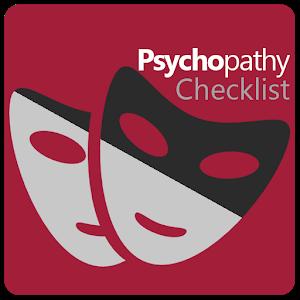 Psychopathy Checklist icon