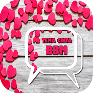 Tema Cinta BBM™ icon