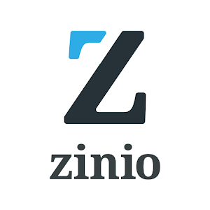 Zinio for Libraries - AppRecs
