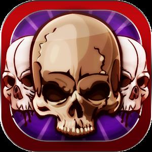 Black Magic Escape icon