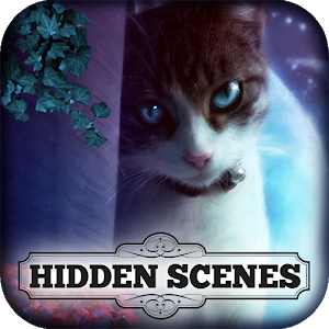 Hidden Scenes - Animal Friends icon