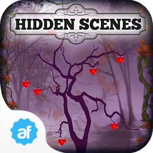 Hidden Scenes - Holidays icon