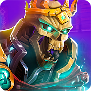 Dungeon Legends - PvP Action MMO RPG Co-op Games - AppRecs