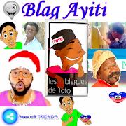 Haitian Joke MEMES icon