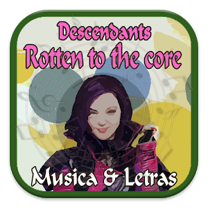 Descendant Music and Lyrics icon