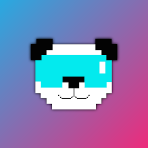Panda Hop Crush icon