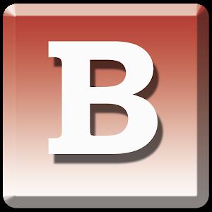 Bingdats free icon