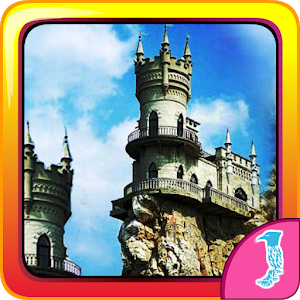 Escape Citadel Peel icon
