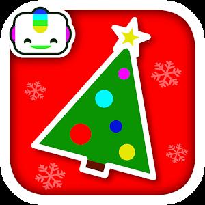 Bogga Christmas Tree For Kids icon