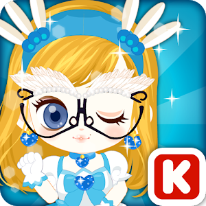 Fashion Judy: Magic Girl Style icon