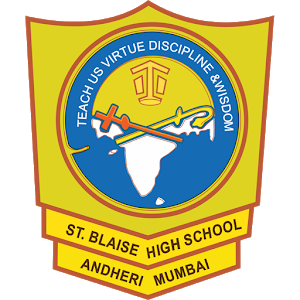 St. Blaise High School, Amboli icon