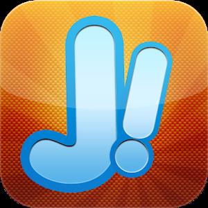 Jumble Friends icon