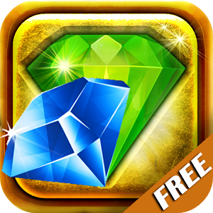 Jewels Free icon