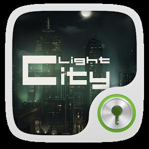 City light GO Locker Theme icon