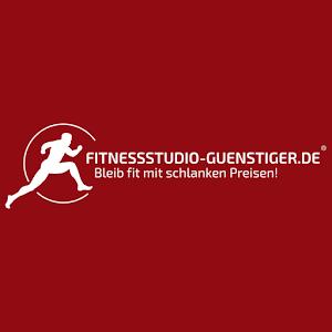 fitnessstudio-guenstiger.de icon