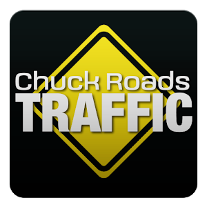 Chuck Roads Traffic Charlotte icon