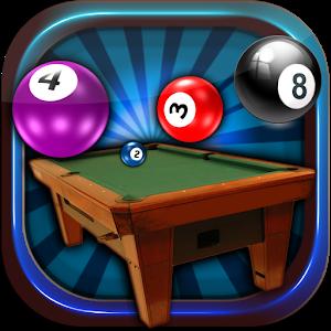 Billiard Room Escape icon