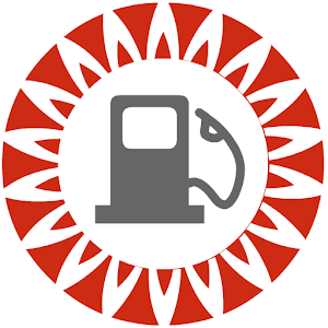 MapaGNV icon