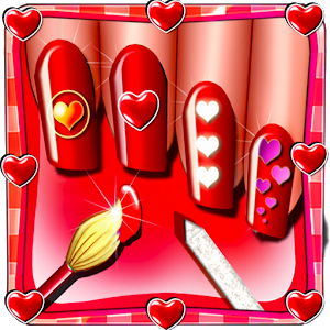 Princess Love Nail Spa Salon icon