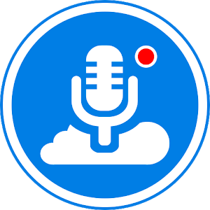 VoiceDrop (Audio To Dropbox) icon