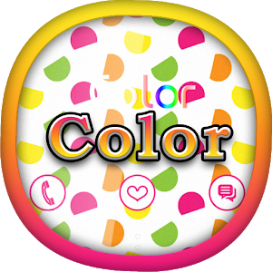 Color for GO Locker icon