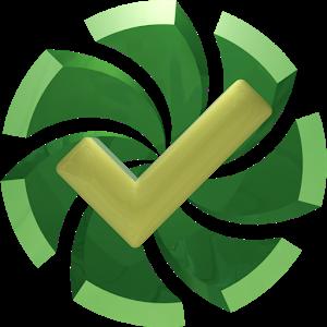 Test for parasites icon
