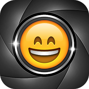 Emoji Camera Sticker Maker - AppRecs
