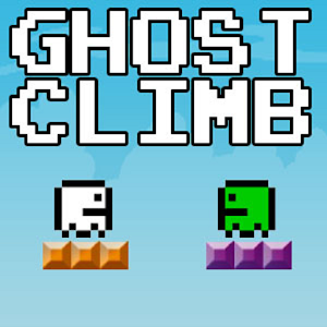 Ghost Climb 2 Player Game icon