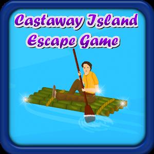 Castaway Island Escape Game icon