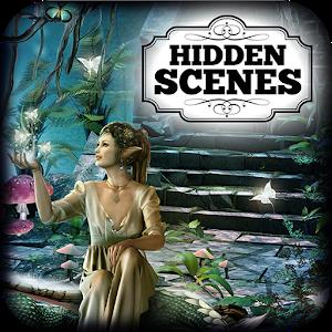 Hidden Scenes - Elves Beyond icon