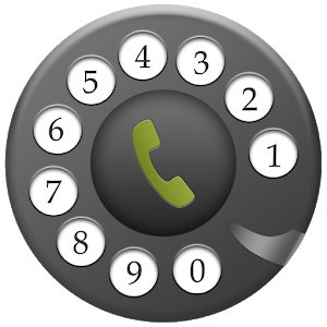 Old Call Dialer icon